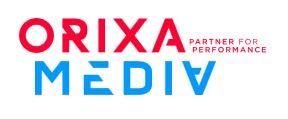 logo Orixa Media