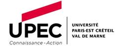 logo UPEC université Paris 12